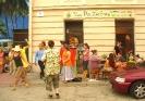 Wakacyjny potluck w kubańskim sosie