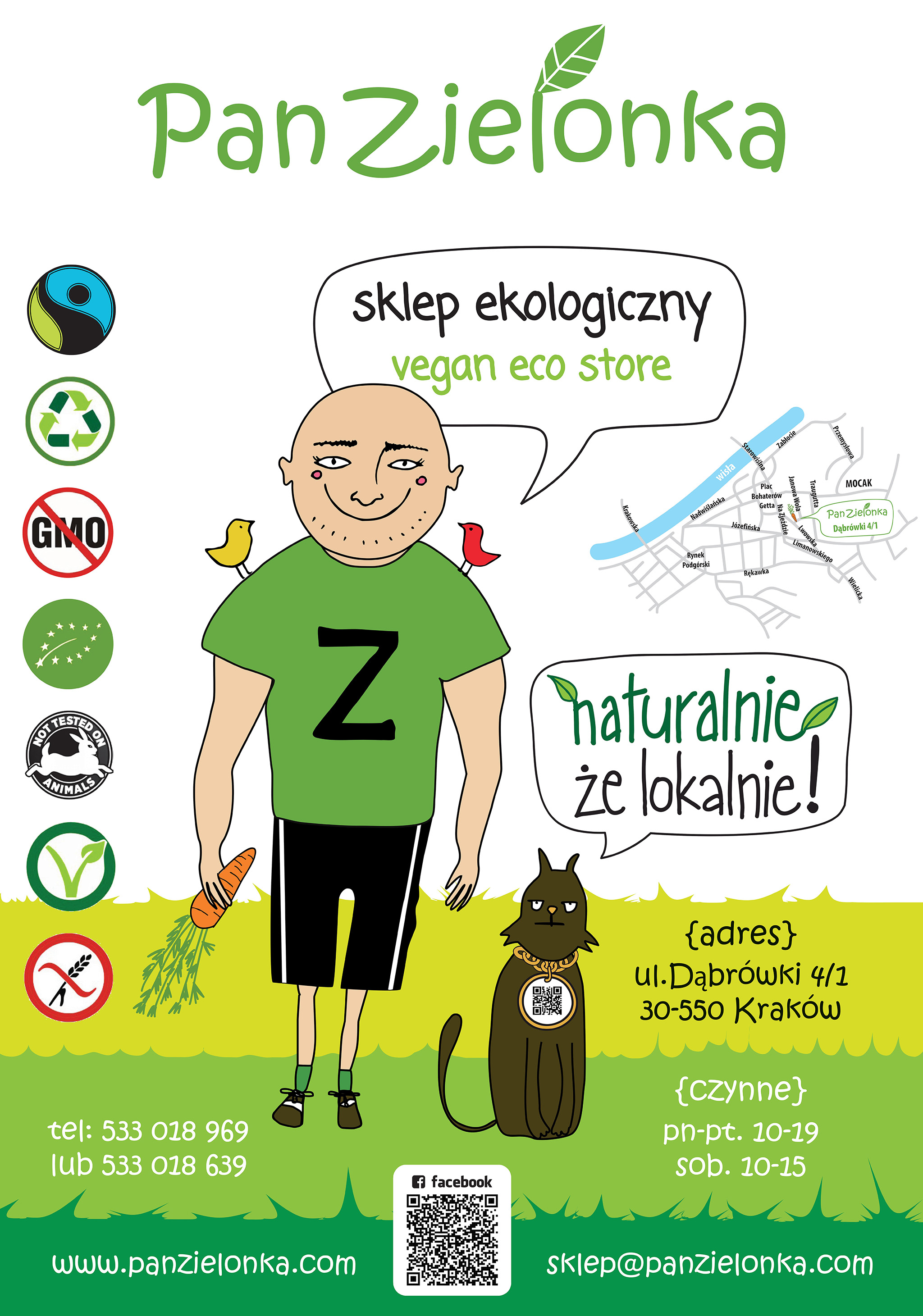 PanZielonka plakat2015 2048