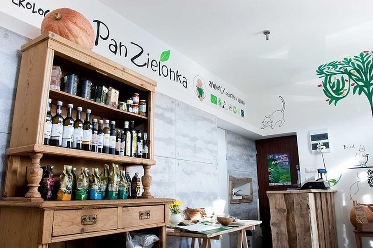Pan Zielonka 2 www.weshine.pl