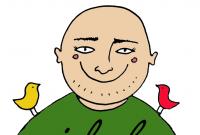 Blog Pana Zielonki