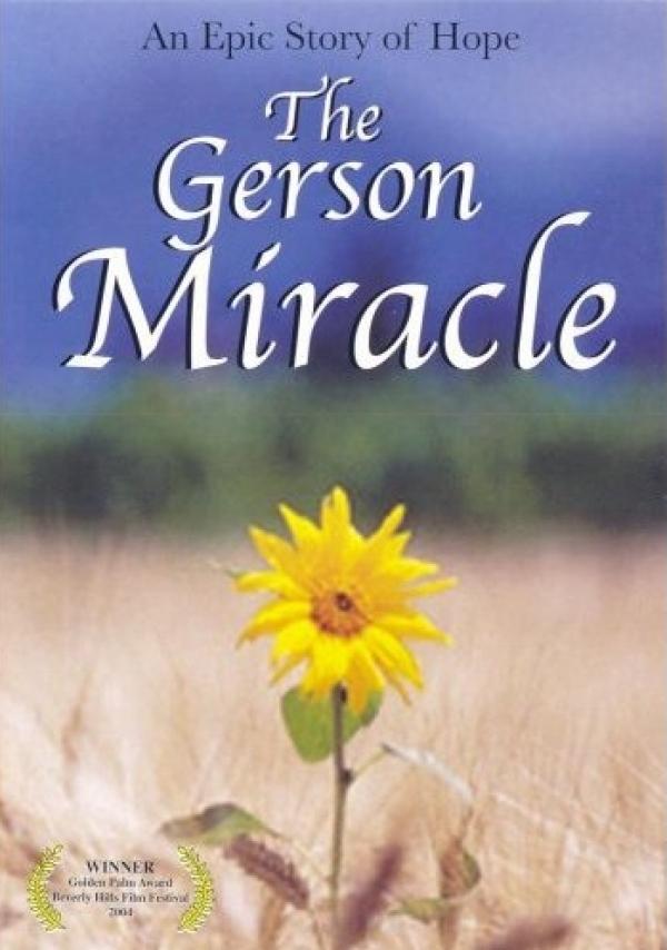 Cud Terapii Gersona