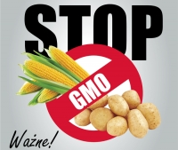 GMO – Niebezpieczne fakty, zaproszenie na wykład