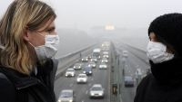 Zanin zaczniesz obwiniać smog